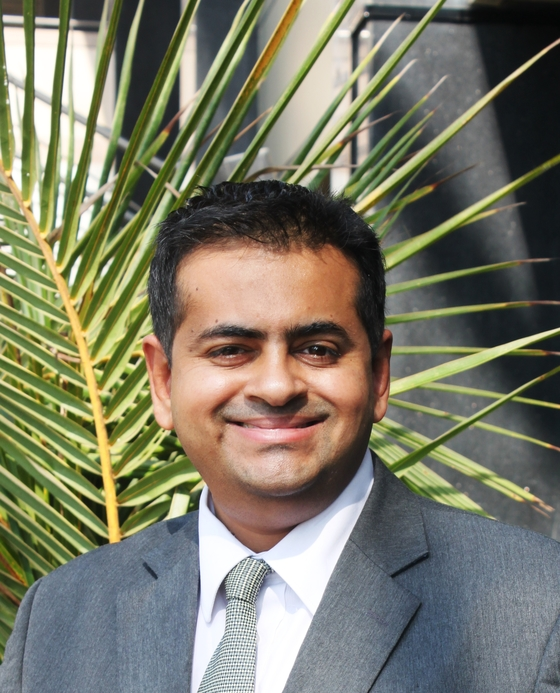General Manager, Hilton Chennai, Hotelier India, New appointment, Ruban Das