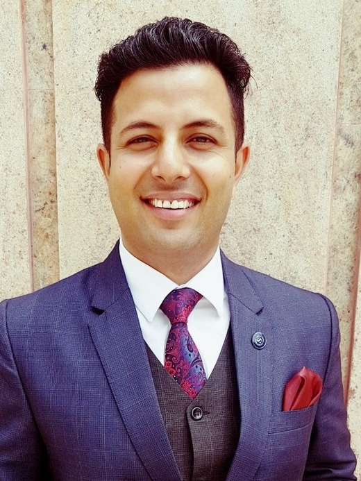 Saurabh Thakur, New appointment, Director of Operations, Hospitality industry