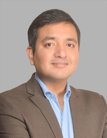 Shankush Mahajan, New appointment, Room divisions manager, The Westin Pune Koregaon Park