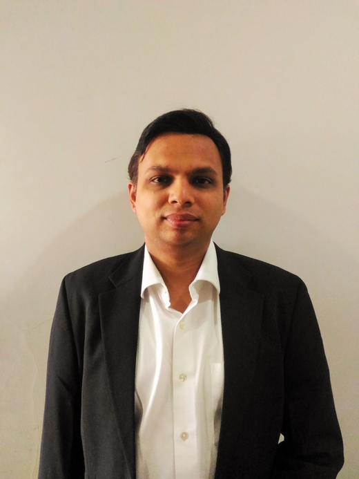Keys Hotels, Berggruen Group, Chirag Sheth, New role, Chief financial officer