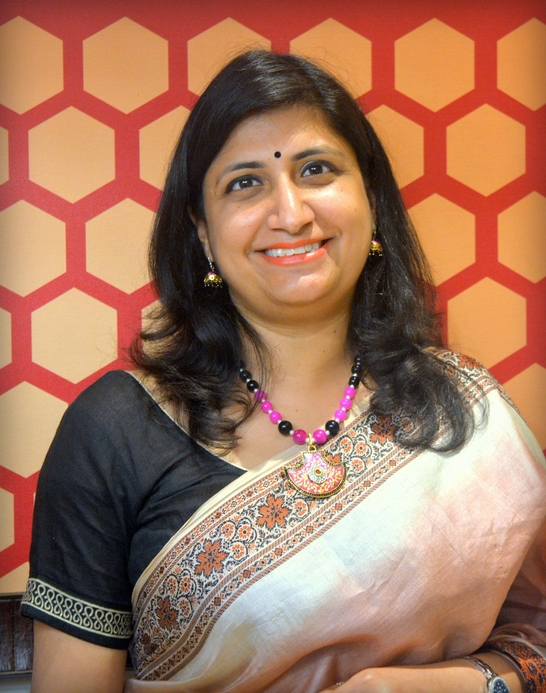 Sunaina Sharma Manerker, New appointment, General Manager, Grand Mercure Mysore, Mysore, Hospitality
