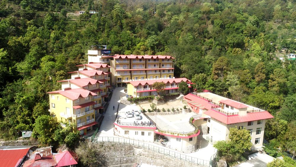 Cygnett Hotels and Resorts, Cygnett Resort Mountain Breeze, Nainital, New launch, Hotel