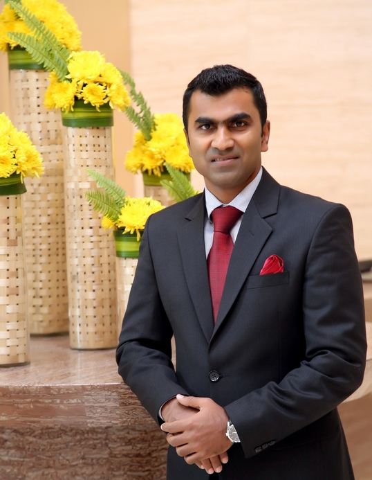 Vikas Kumar, General Manager, The Westin Pushkar Resort and Spa, Hotel Operations, Hospitality, New appointment