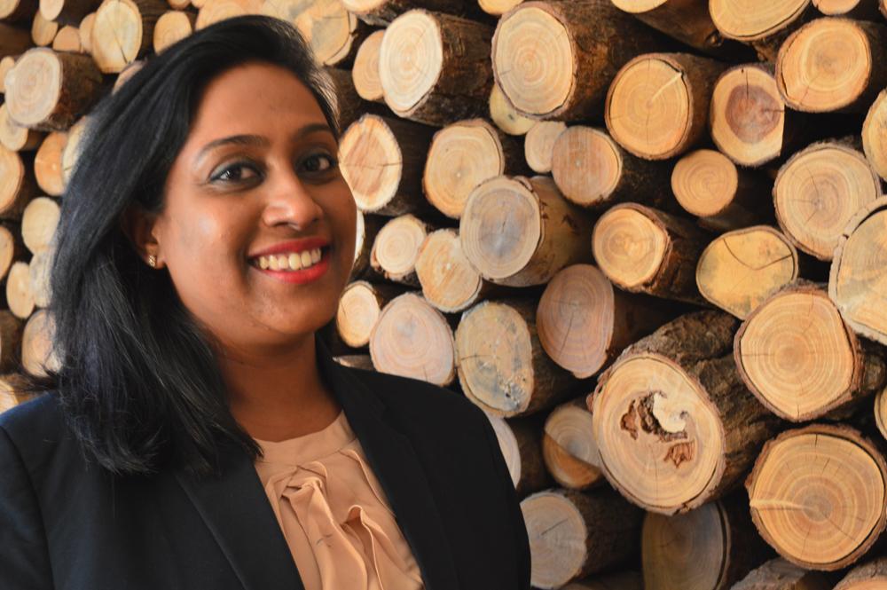Hyatt Place Hampi, Vanita Gomez, Director of sales, New appointment