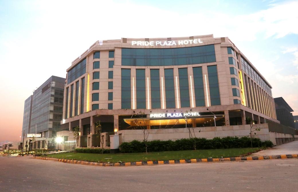 Pride Group of Hotels, 'Pride Hotels, Pride Resorts, Expansion plan, Goa, Nashik, Guwahati, Panipat
