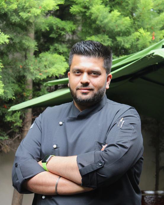 Vibhav Verma, Grand Mercure Bangalore, Executive chef, New appointment
