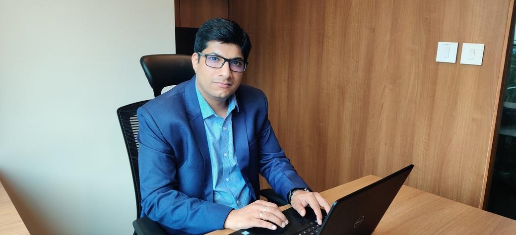 Vishal Baid, Royal Hometel Suites, Dahisar, Sarovar Hotels and Resorts, Hospitality, New appointment