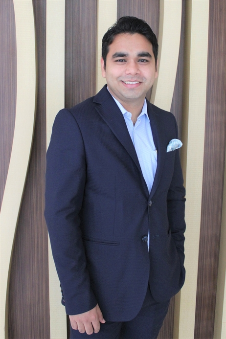 The Westin Chennai Velachery, Marriott International, Devinder Singh Kaundal, Food and beverage manager, Food and Beverage, New appointment, Hotel Operations