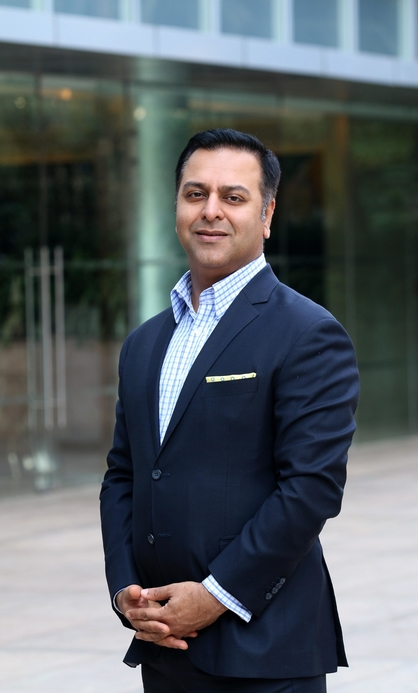 The Leela Ambience Convention Hotel Delhi, Ashish Kumar Rai, General Manager, New appointment, Hotel Operations