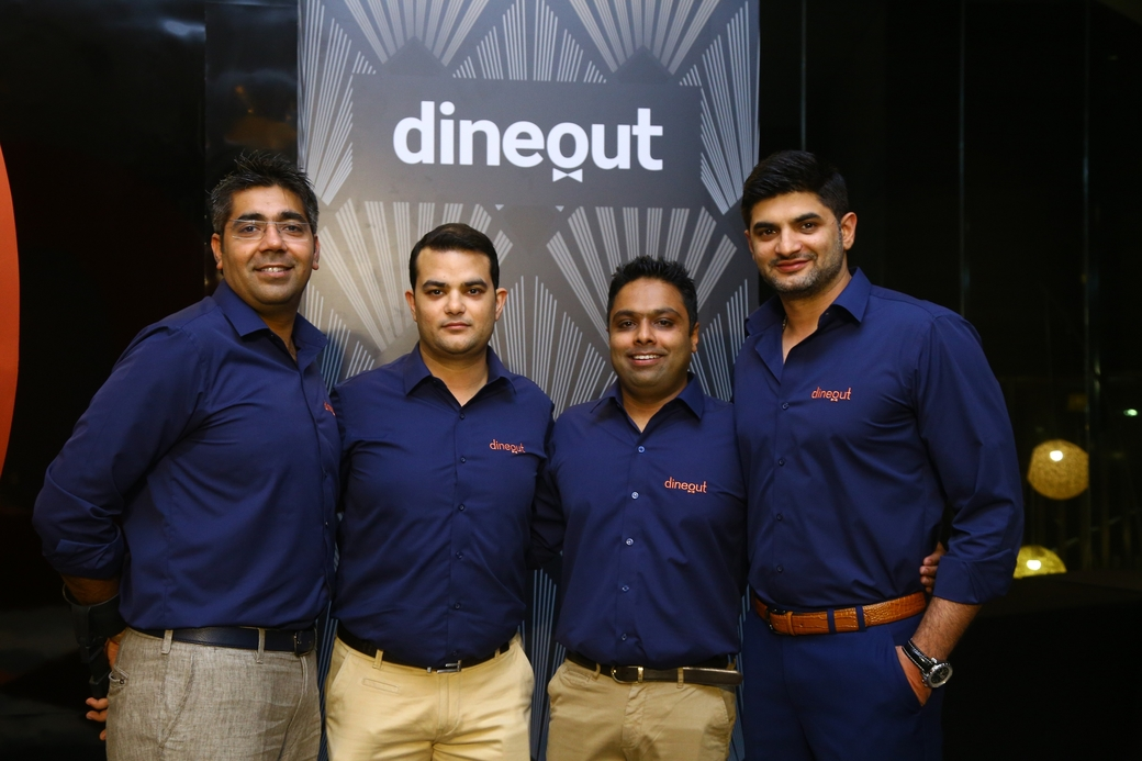 Dineout, Technology, Dining solution, F&B Solution, Software, Massive Restaurants, Connexus, Hospitality industry