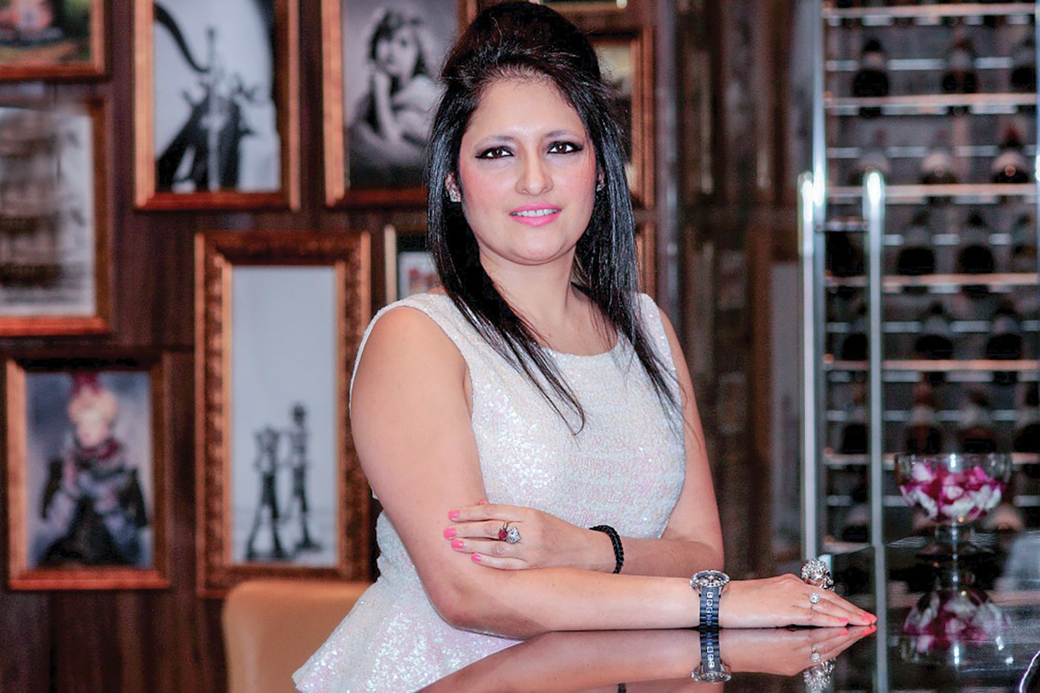 Sonica Malhotra, MBD Group, Opinion, Technology, Technology solutions, Internet of Things, Augmented reality, Robotics, Chatbots, Automation