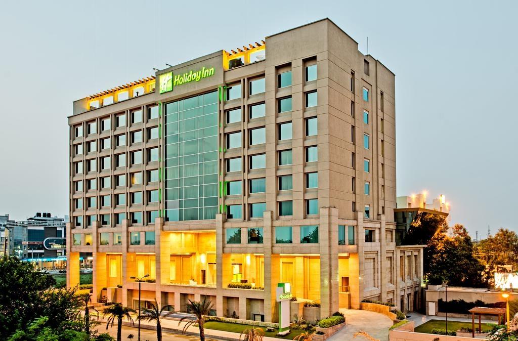InterContinental Hotels Group (IHG), New hotel, Hotel launch, Holiday inn hotel, Dehradun, Uttarakhand