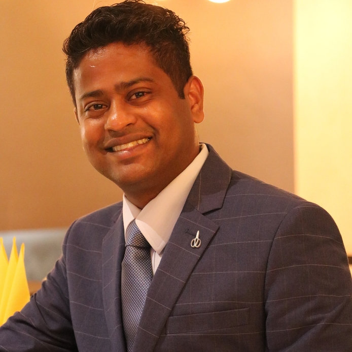 Novotel Hyderabad Convention Centre, Hyderabad International Convention Centre, Aniket Kathe, Director of Food & Beverage, New appointment