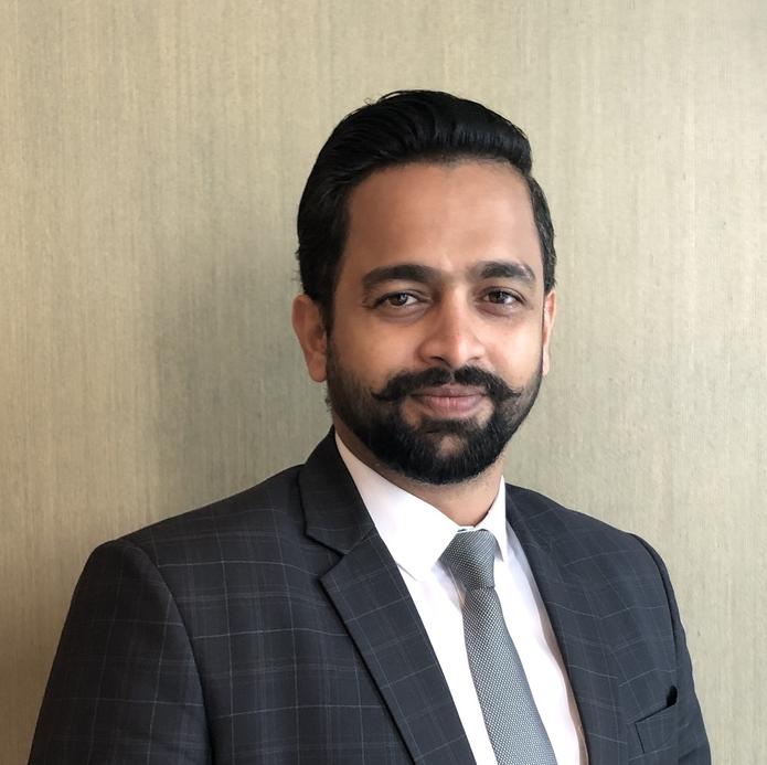 Pramod Kumar Patra, The Westin Kolkata, Director of sales, New appointment