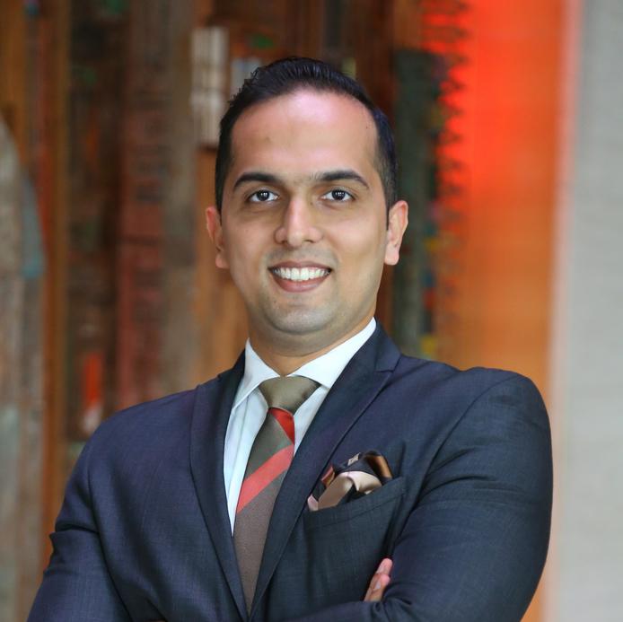 Hyatt Centric Candolim Goa, Arjun Kaggallu, General Manager, New appointment