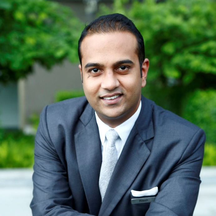The Westin Pune Koregaon Park, Ritesh Ail, Director of Food & Beverage, New appointment