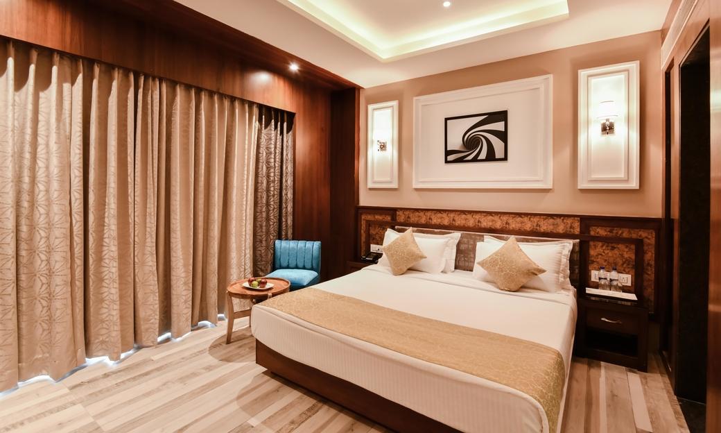 Cygnett Hotels