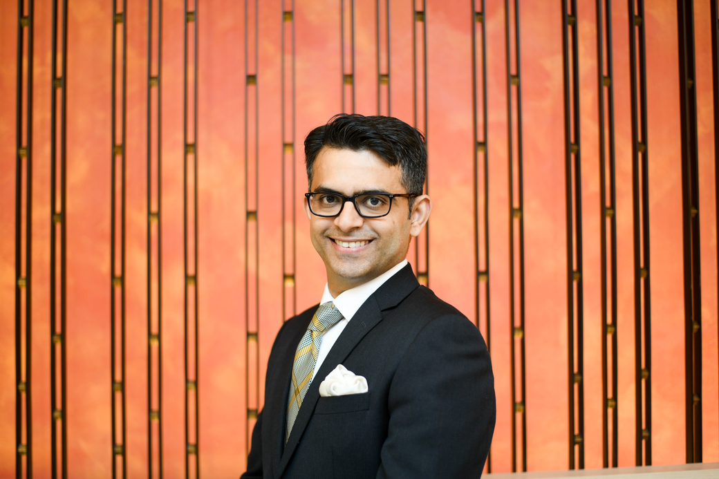 Four Seasons Hotel Bengaluru, Four Seasons Hotels and Resorts, Manuj Ralhan, Hotel manager, New appointment