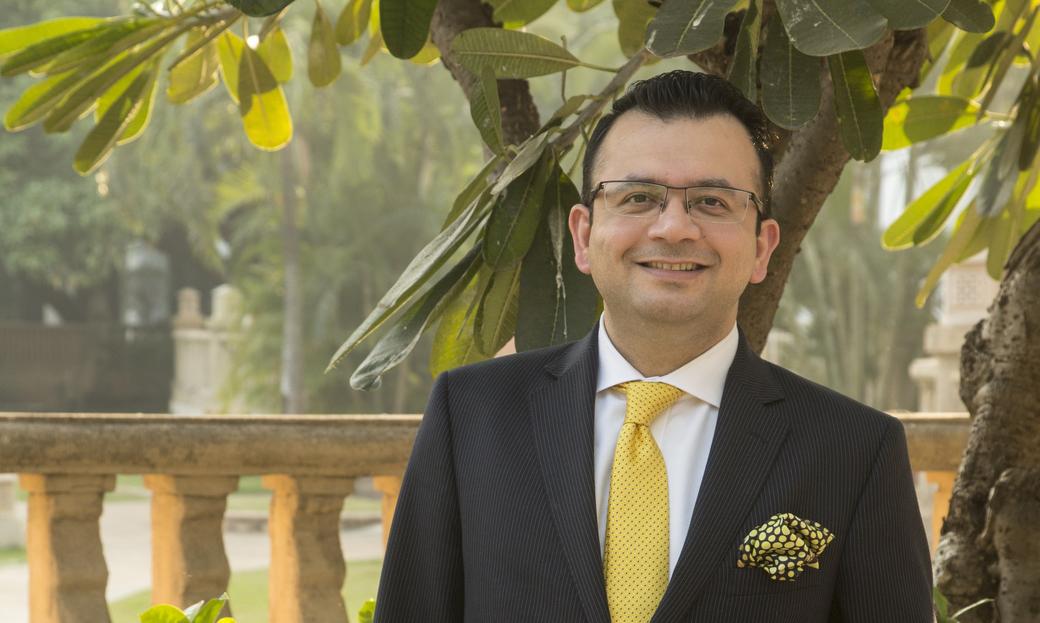 JW Marriott Jaipur Resort & Spa, Marriott International, Jaipur, Amit Sachdeva, General Manager, New appointment