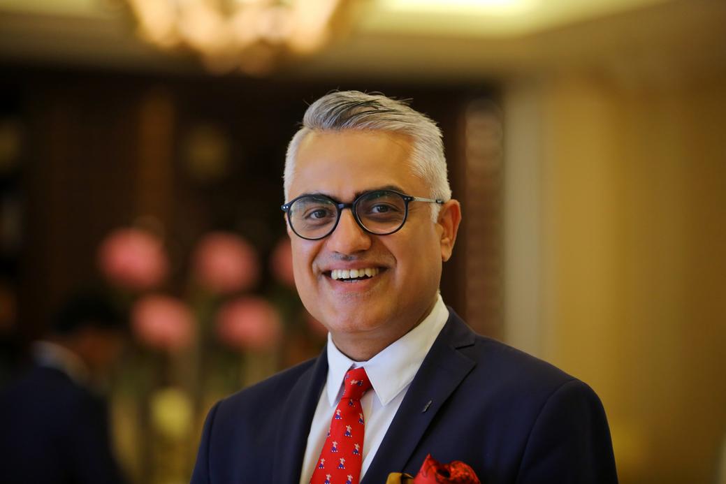 Marriott Suites Pune, Marriott International, Saurabh Bharara, General Manager, New appointment