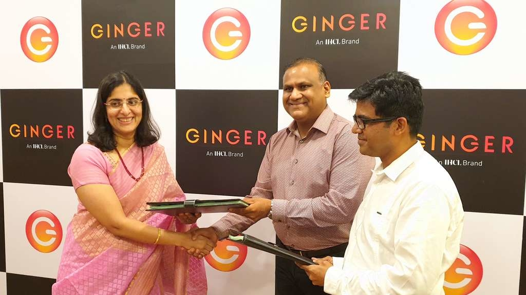 Ginger, Ginger Hotels, The Indian Hotels Company Limited (IHCL), New hotel, .Candolim, Goa