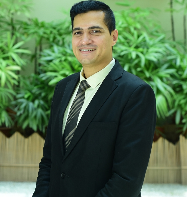 Hilton Mumbai International Airport, Hilton, Vipul Mishra, Commercial Director, New appointment