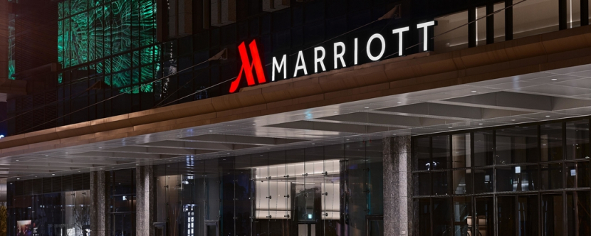 Marriott International, Expedia Group, Expedia Partner Solutions, Signs agreement, Distributor, Wholesale, Availability, Redistribution