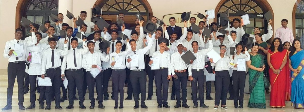 The Indian Hotels Company Limited (IHCL), World Tourism Day, Building Livelihoods Programme, Training, Talent, Social impact, CSR, Tata Affirmative Action