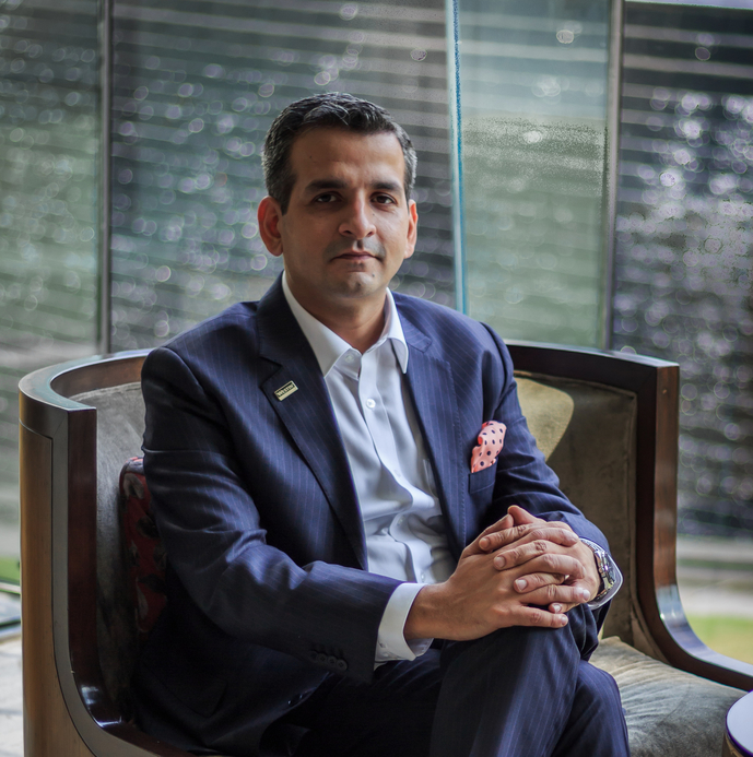 The Westin Gurgaon New Delhi, Prateek Kalra, Director of Operations, New appointment