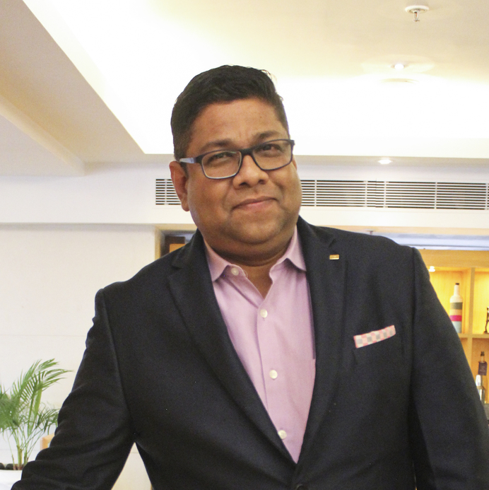 Courtyard by Marriott Chennai, Marriott International, Rakesh Barot, Operations Manager, New appointment