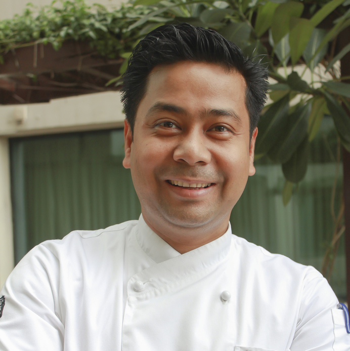 Courtyard by Marriott Chennai, Pranjal Gogoi, Executive chef, New appointment
