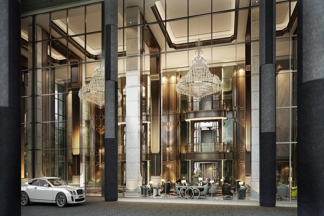 Ritz Carlton Pune, Panchshil Realty, Atul Chordia, Ranjit Batra, Hospitality, Business