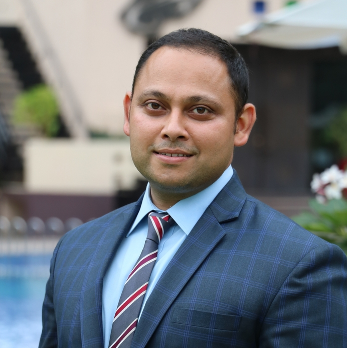 Novotel Hyderabad Convention Centre, Hyderabad International Convention Centre, Siddharth Pandey, Director of revenue, New appointment