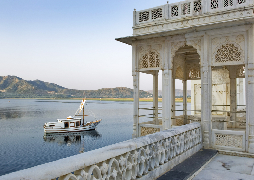 Conde Nast Traveller Awards 2019, Conde Nast Traveller, Taj Hotels, The Indian Hotels Company Limited (IHCL), Best Hotels in the World, Taj Lake Palace Udaipur, Rambagh Palace Jaipur, Global Readers Choice Awards List