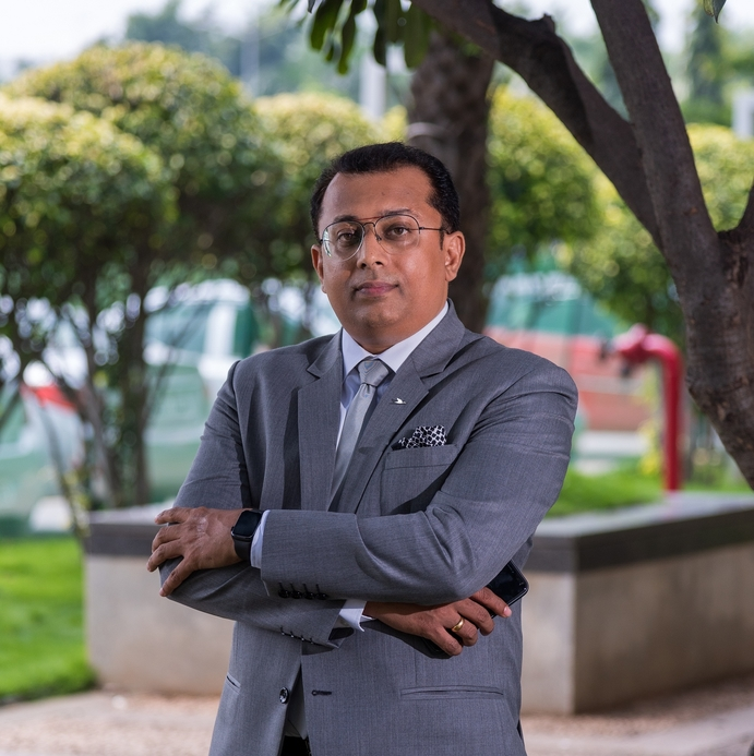 Novotel Hyderabad Airport, Rubin Cherian, General Manager, New appointment, Accor