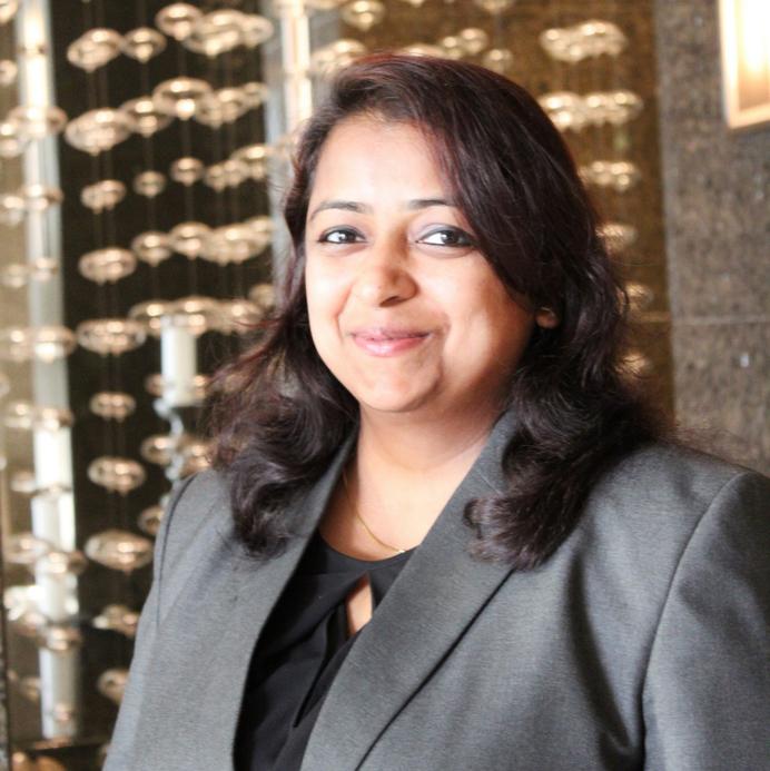 Holiday Inn Mumbai International Airport, Sai Khavle, Executive housekeeper, New appointment, InterContinental Hotel Group, IHG