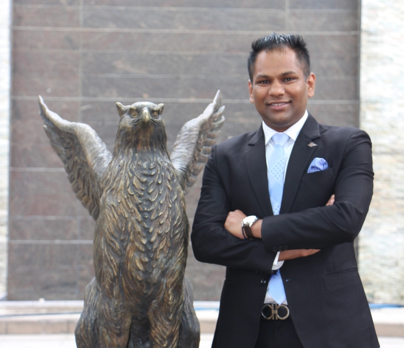 JW Marriott Mussoorie Walnut Grove Resort & Spa, Wilbur Tauro, New appointment, Director of Food & Beverage