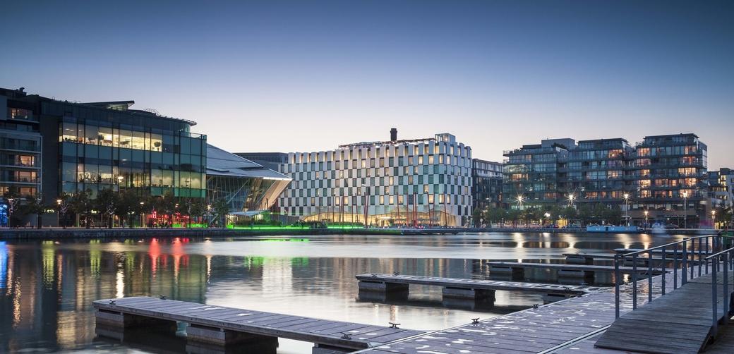 The Marker Hotel, Anantara Hotels, Resorts & Spas, Rebranding, Ireland, Europe, Dublin