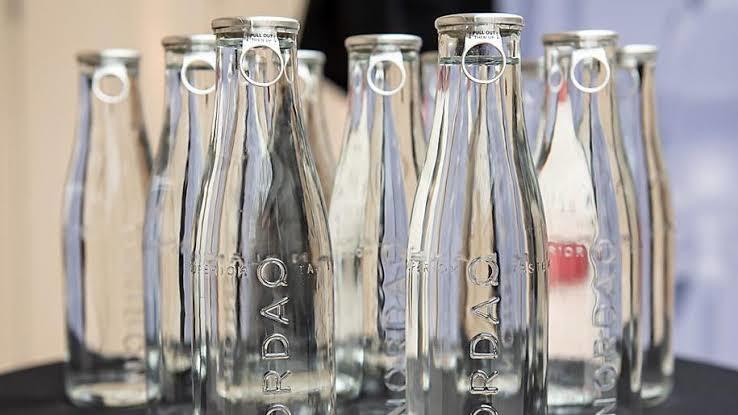Mandarin Oriental, Single use plastic, Plastic, Reduce plastic, Sustainability, Eco friendly initiative, Green initiative