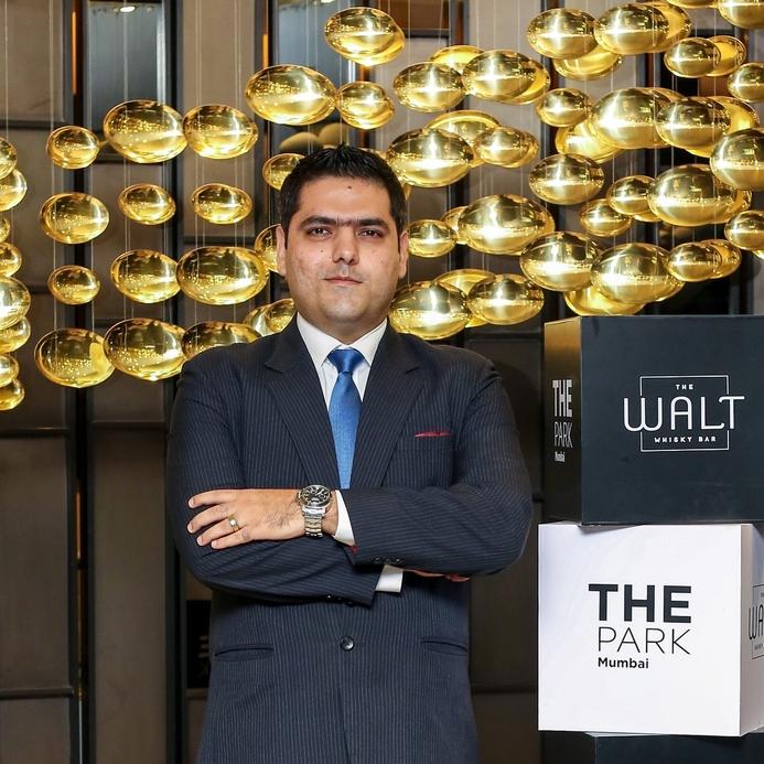 The Park Hotels, The Park Mumbai, Shahrom Oshtori, New appointment, General Manager