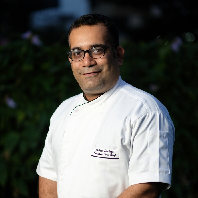 Four Points by Sheraton Pune, Four Points by Sheraton Hotel & Serviced Apartments Pune, Four Points by Sheraton, Aakash Sachdev, New appointment, Executive chef