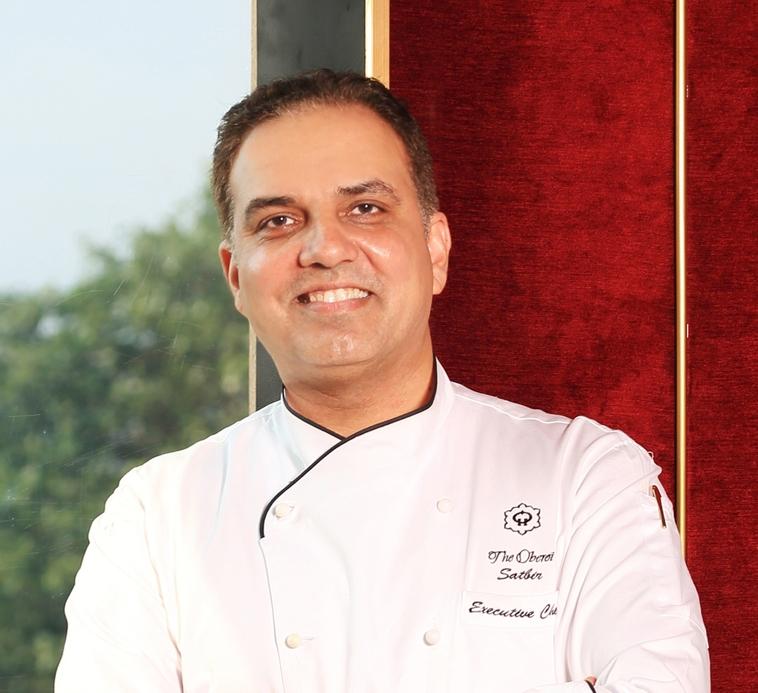 Fun facts, Satbir Bakshi, Exceutive chef, The Oberoi Mumbai