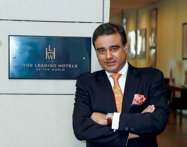 The Lodhi, New Delhi, Journey, GM Learnings, Hospitality