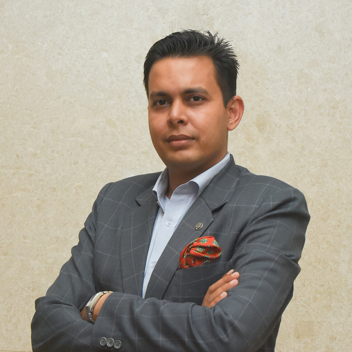DoubleTree by Hilton Pune Chinchwad, Amit Baxi, Director of business development, New appointment