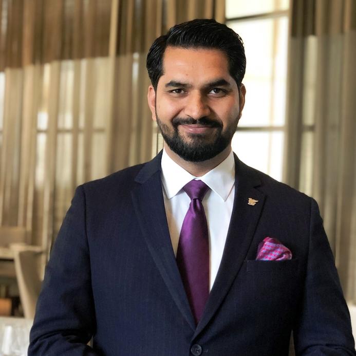 JW Marriott Pune, Vimal Verma, New appointment, Director of Operations, Marriott International