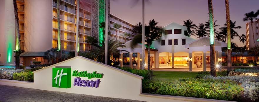 Holiday Inn Resort® Aruba-Beach Resort & Casino, by IHG