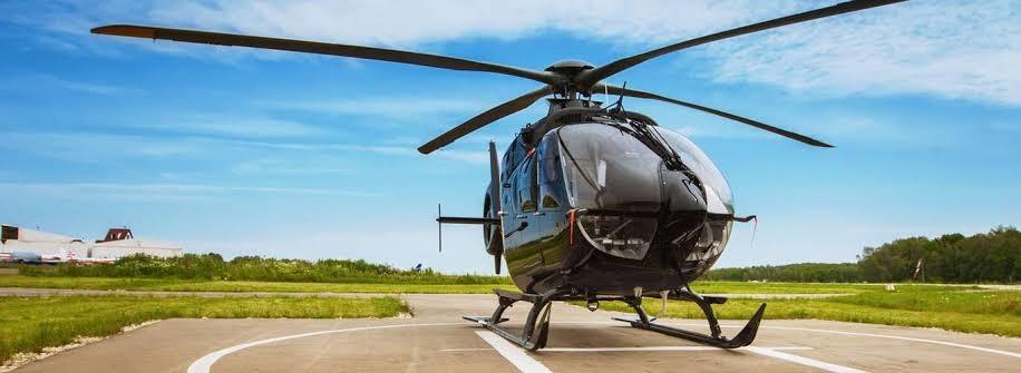 Cochin port, Helicopter, Service, Cruise guest, Travel, Willingdon Island, Chipsan Aviation, District Tourism Promotion Council, Kerala Tourism, Greenix Village