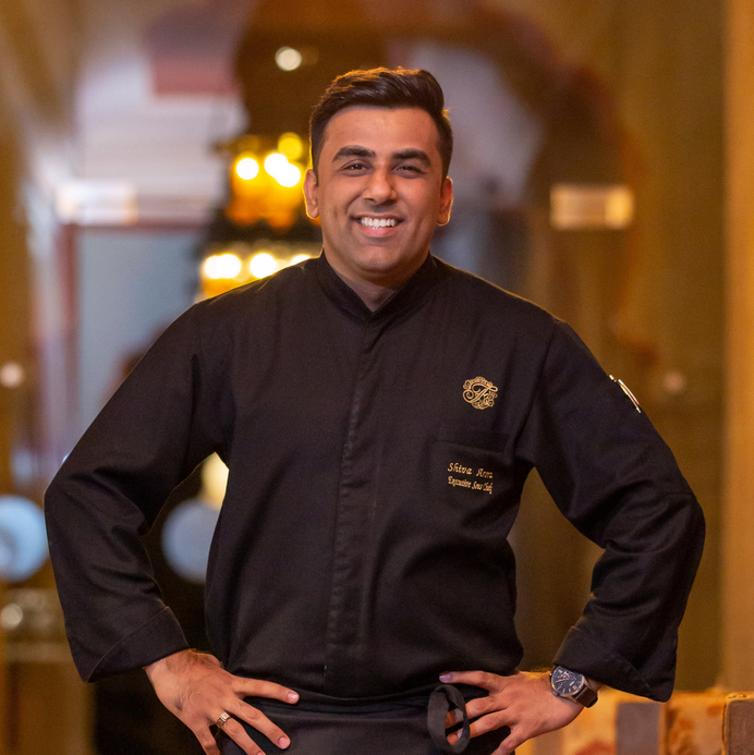 Fairmont, Fairmont Jaipur, New appointment, Shiva Arora, Executive Sous Chef, Culinary operations