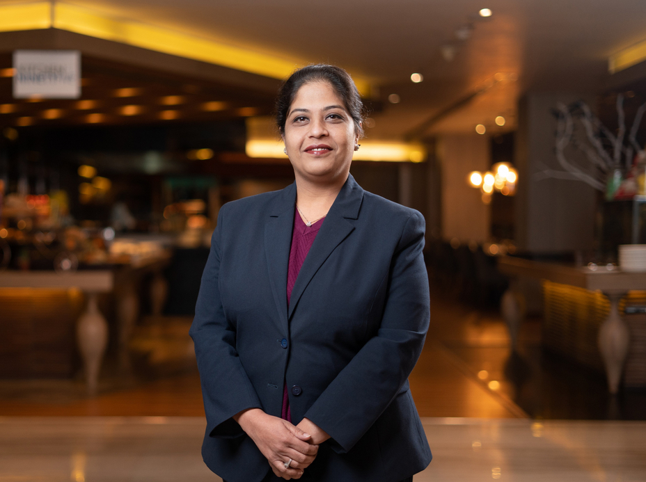 Hyatt Regency Ludhiana, Hyatt, Hyatt Regency, Swati Dhir, New appointment, General Manager