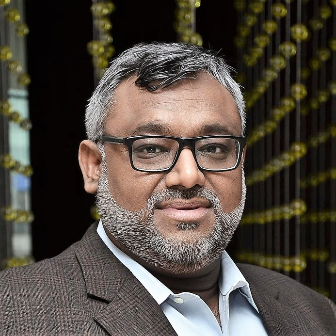 InterContinental Hotels Group (IHG), IHG, Sudeep Jain, New appointment, Managing director, South West Asia